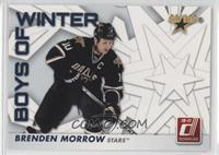 Brenden Morrow