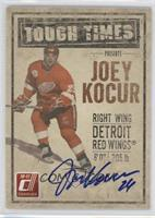 Joey Kocur #/250