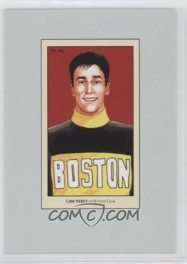 2010-11 In the Game 100 Years of Collecting - Multi-Product Insert [Base] #94 - Cam Neely