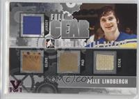 Pelle Lindbergh [Noted] #/1