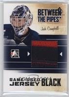 Jack Campbell #/1