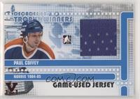 Paul Coffey #/1