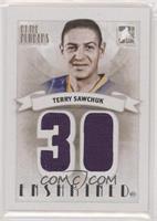 Terry Sawchuk #/9