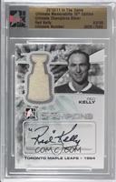 Red Kelly [Uncirculated] #/9