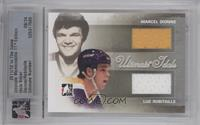 Marcel Dionne, Luc Robitaille #/24