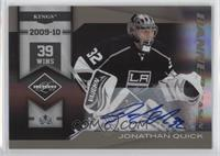 Jonathan Quick #/25