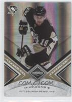 Mike Comrie #/10