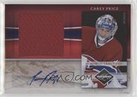 Carey Price #/49