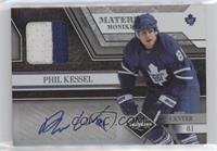 Phil Kessel #/10