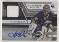 Ryan Miller #/25