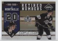 Luc Robitaille #/24