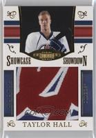 Taylor Hall [Noted] #/19