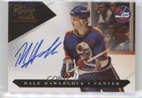 Retired Signatures - Dale Hawerchuk /199