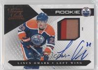 Rookies Group 2 - Linus Omark #/199