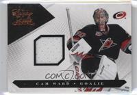 Jersey - Cam Ward #/599