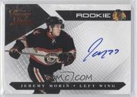 Rookies Group 3 - Jeremy Morin #/499
