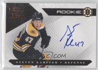 Rookies Group 3 - Steven Kampfer /499