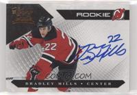 Rookies Group 3 - Bradley Mills #/499