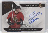 Rookies Group 3 - Jared Cowen #/499
