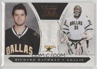 Rookies Group 4 - Richard Bachman #/899