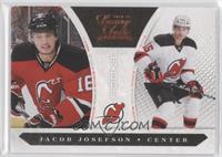 Rookies Group 4 - Jacob Josefson #/899