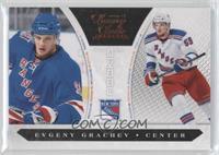 Rookies Group 4 - Evgeny Grachev #/899