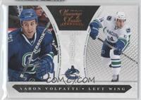 Rookies Group 4 - Aaron Volpatti /899