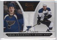 Rookies Group 4 - Adam Cracknell /899