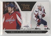 Rookies Group 4 - Brian Fahey #/899