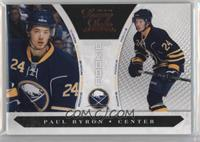 Rookies Group 4 - Paul Byron /899