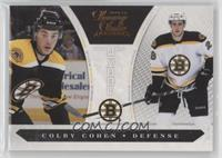 Rookies Group 4 - Colby Cohen #/899