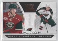 Rookies Group 4 - Marco Scandella /899