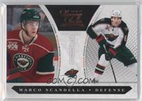 Rookies Group 4 - Marco Scandella #/899