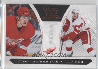 2010-11 Panini Luxury Suite - [Base] #249 - Rookies Group 4 - Cory Emmerton /899