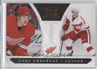 Rookies Group 4 - Cory Emmerton /899