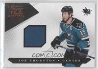 Jersey - Joe Thornton /599