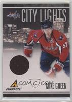 Mike Green #/499