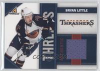 Bryan Little /50
