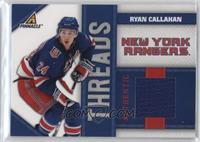 Ryan Callahan #/499