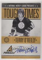 Terry O'Reilly [EXtoNM] #/250