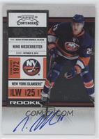 Rookie Ticket - Nino Niederreiter