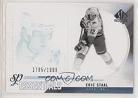 Eric Staal #/1,999