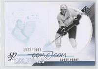 Corey Perry #/1,999