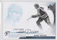 Wayne Gretzky /1999