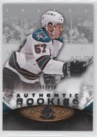 Tommy Wingels #/699