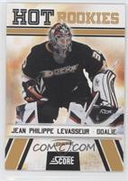 Hot Rookies - Jean Philippe Levasseur