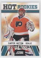 Hot Rookies - Carter Hutton