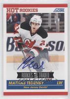 Mattias Tedenby