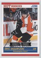 Eric Wellwood