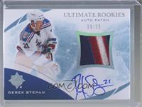 Derek Stepan #/35